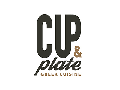 Cup&Plate